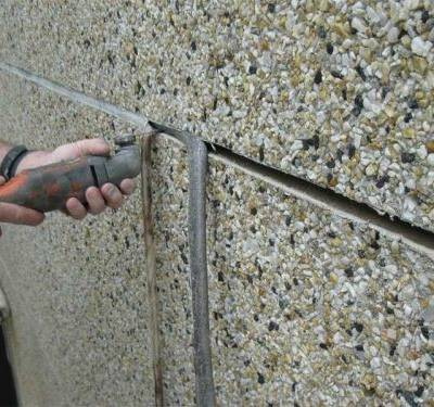Waterproofing | Caulking | Waterstops | Air Barrier Systems
