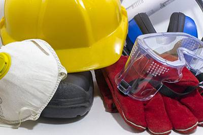 Miscellaneous | Safety Equipment | Construction Supplies